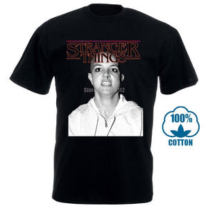 Britney Spears Stranger Things Shirt Mash Up One Off Size Medium  MartLion