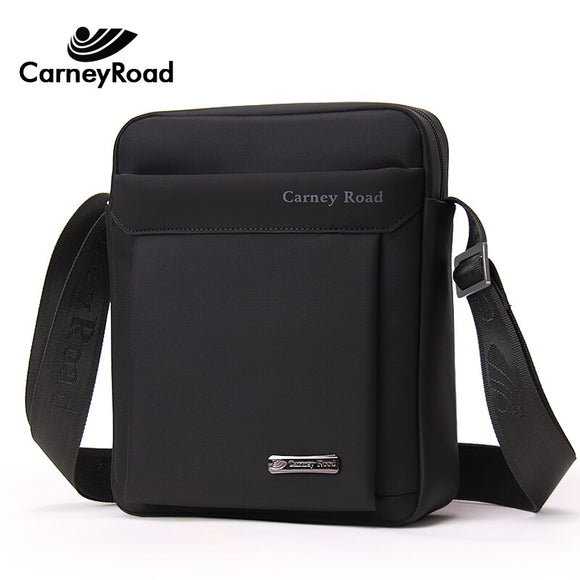 Carneyroad 2019 New Fashion Business Shoulder Bags For Men Waterproof Oxford Messenger Bags  MartLion