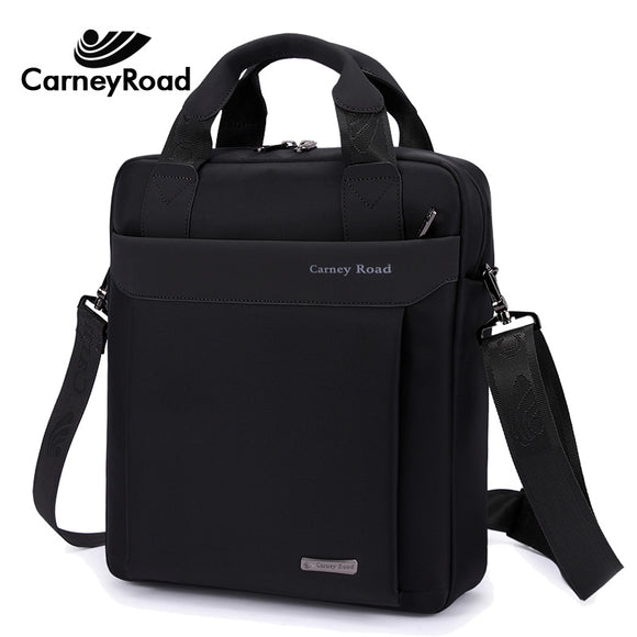 Carneyroad Handbag Men High Quality Waterproof Business Shoulder bags For Men Fashion Oxford Messenger Bags Ipad Crossbody bags - Mart Lion  Best shopping website