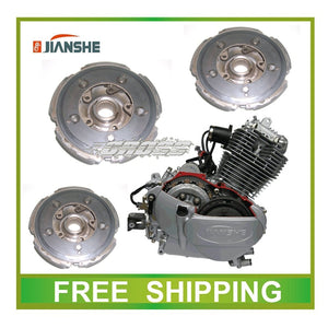 Construction JIANSHE 400cc ATV clutch plate accessories free shipping  MartLion