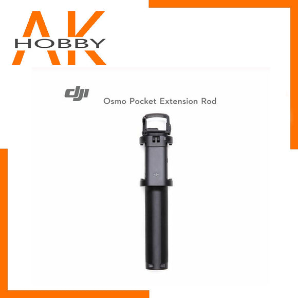 DJI Osmo Pocket Extension Rod Multiple mounting brackets in stock original  MartLion
