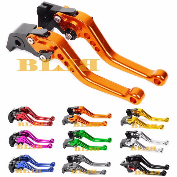 For KTM Adventure 640	 640 LC4-E Supermoto 400 LC4-E EGS EXC 620 Motorcycle Long And Short Brake Clutch Levers CNC Shortly Lever  MartLion