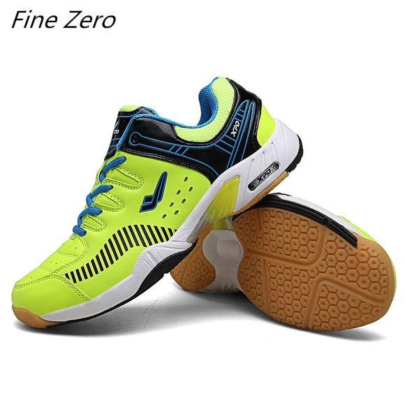 High Quality Men Badminton Shoes Male Comfortable Training Breathable Anti-Slippery Light Sneakers Couple's Fitness Sport Shoes  MartLion.com