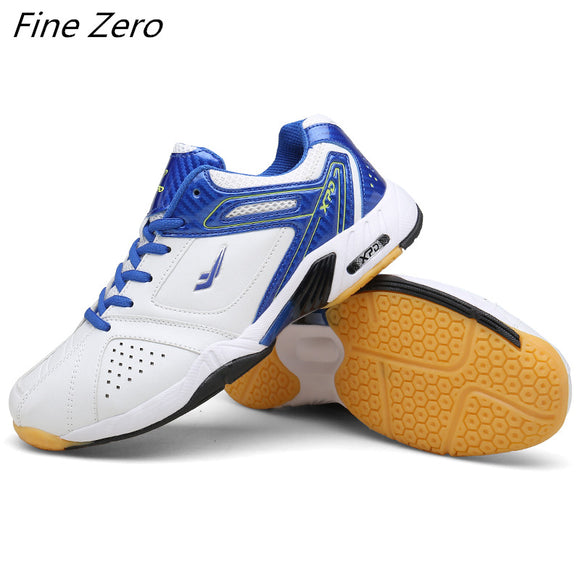 High Quality Men Daily Badminton Shoes Training Breathable Anti-Slippery Light Sneakers Sport Shoes Couple's Fitness Sport Shoes  MartLion.com