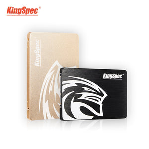 KingSpec SATA 120GB SSD 240GB 2.5 inch 480GB hdd 1TB SSD 500GB 2TB hd Internal Solid State Drive For Laptop Macbook Pro  MartLion