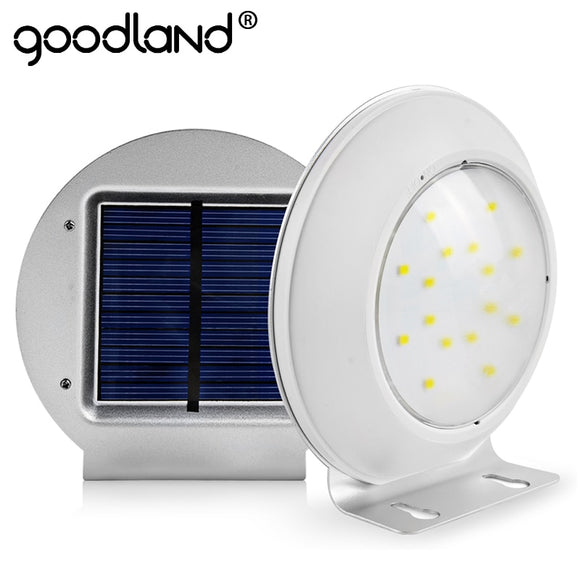 LED Solar Lamp Waterproof Solar Light Super Bright Radar Motion Sensor Solar Powered Energy Saving For Garden Outdoor Decoration  MartLion