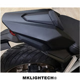 MKLIGHTECH For HONDA CB650R CB 650R CBR650R CBR 650R 2019 Motorcycle Rear Seat Cover Rear Tail Cover Rear Passager Seat Cover  MartLion