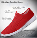 Men's Casual Shoes Fashion Mesh Light Man Sneakers Running Shoes Breathable Jogging Men Shoe Plus Size 46 Dropshipping  MartLion