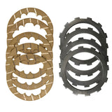 Motorcycle Engine Parts Clutch Friction Steel Plates For KTM 50SX 50SXS 50 SX MINI SXS 45232110033  MartLion