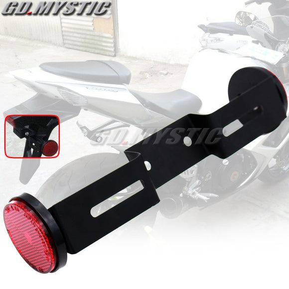 Motorcycle Tail Tidy Fender Eliminator Registration Plate for SUZUKI sv650 / s sv 650 / sv650 sv650s SFV650 SV1000 1000  MartLion