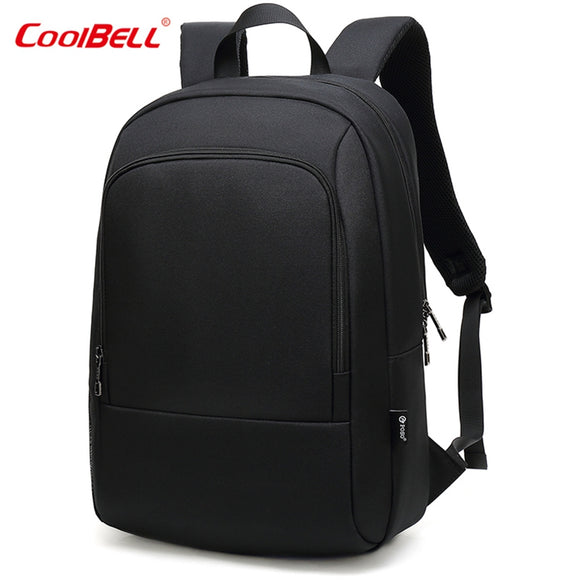 Multifunction USB charging school bag business casual travel bag waterproof 15.6 inch Laptop backpack men male backpack - Mart Lion  Best shopping website