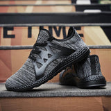 New Arrival Fashionable Mix Recreational Shoe Men Big Size Is Ventilated Casual Shoes The Movement Spring Autumn Style  MartLion