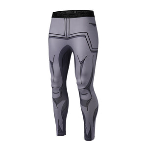 New Fitness Pant Men Running Tights Gym Yoag Trousers Crossfit Jogger Sports Leggings Athleisure Sportswear Jog Elastic Pants  MartLion