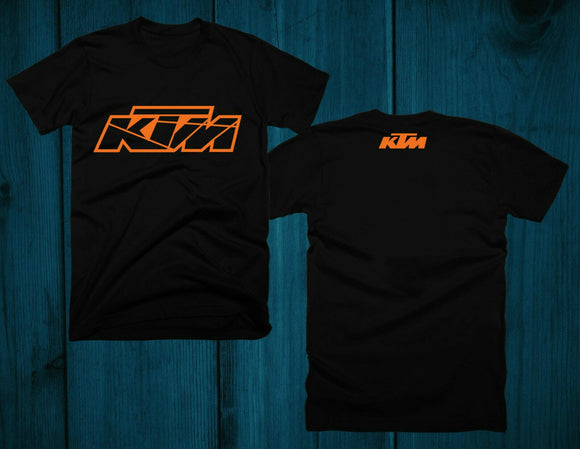 New Ktm Ready To Race >> Racing Team Ss T-Shirt Short Sleeve Streetwear Size S-3Xl  MartLion