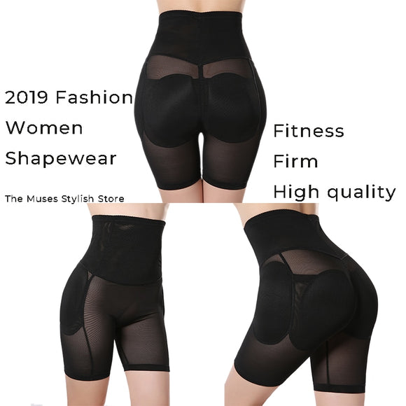 One Piece Shapewear 4xl Plus Size Women Fitness Hips and Waist Bodysuit Beauty Underwear Body Shaping Abdominal Pants Upgraded  MartLion