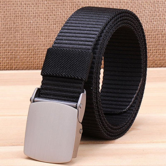 Outdoor Army Fans Supplies Black Hawk Tactical Belt Male Vertical Drop Safe Rescue Nylon Belts Military Special Camouflag Waist  MartLion