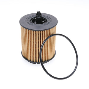 Professional Engine Oil Filter with O-Ring Replaces ACDelco PF457GO for Chevrolet Malibu Buick Recal VERANO LACROSSE GMC TERRAIN  MartLion
