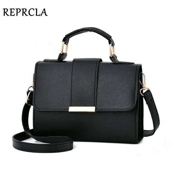 Women Bag Leather Handbags PU Shoulder Bag Small Flap Crossbody Bags for Women Messenger Bags