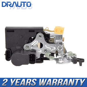 Rear Left Passenger Door Latch Lock Actuator For Chevrolet Epica(05-09) Daewoo Tosca OEM# 96636044  MartLion