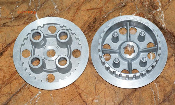 STARPAD For Suzuki GN250 snare drum with clutch pressure plate free shipping  MartLion