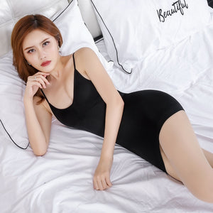Seamless women slimming underwear bodys shape ware crop top,tank top hot Body Shapewear  810  MartLion