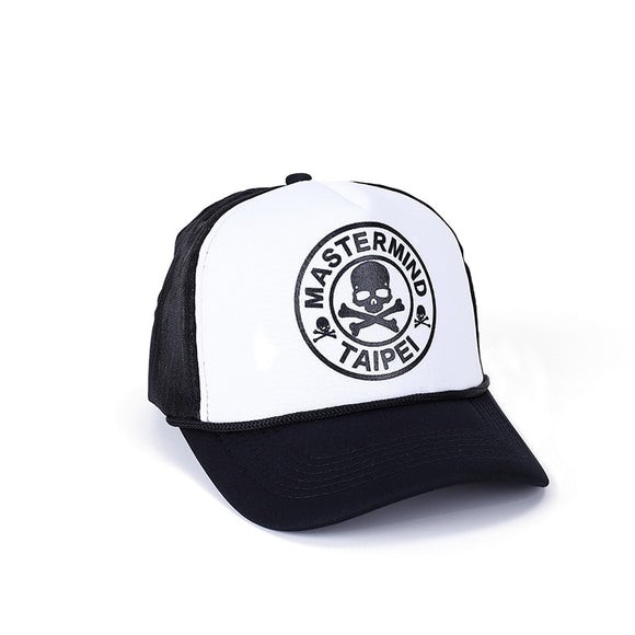 Summer Unisex Hip Hop Printing Skull Men Baseball Caps Women Breathable Mesh Snapback Hats Men's Trucker Hats Cap - Mart Lion  Best shopping website