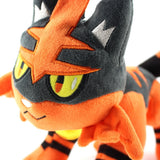 TAKARA TOMY Pokemon Go Anime Dolls 30cm SUN&MOON Torracat Plush Toys Stuffed Toys Christmas Pokémon Monster Plush Gifts for Kids  MartLion