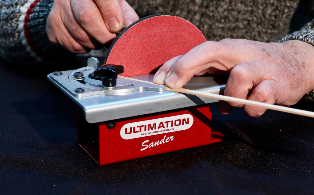 Ultimation Sander | Precision Model Making