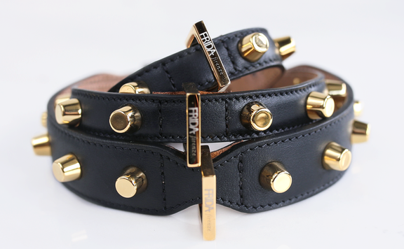 Luxury Pet Boutique, Small Dog Collars