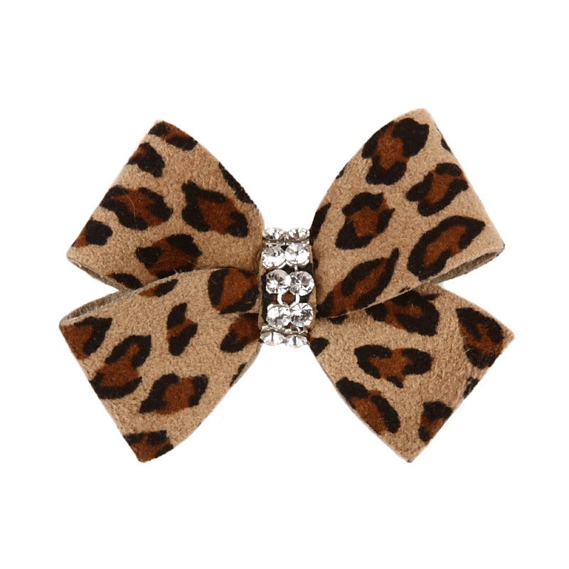 Pet Boutique - Puppy Accessories - Nouveau Dog Bow