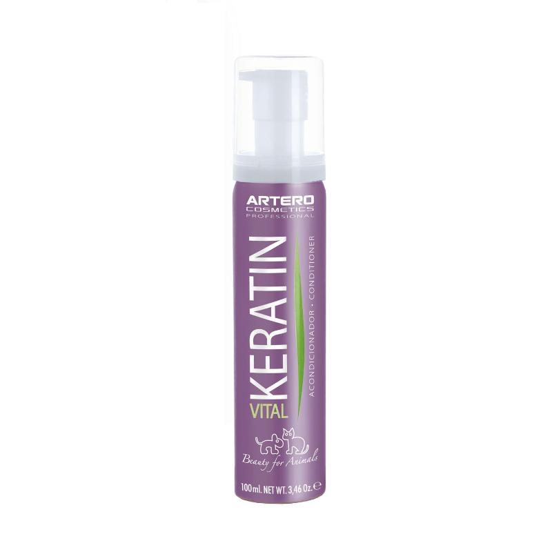 Pet Boutique - Dog Grooming - Artero Keratin Pet Conditioner