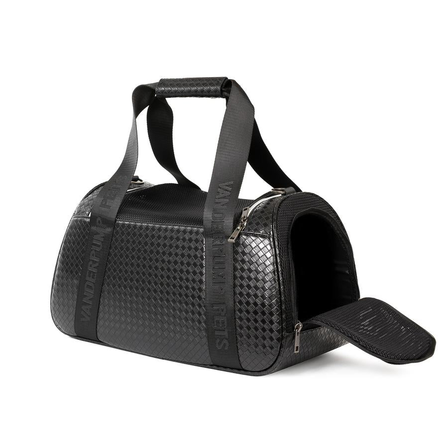 Pet Carrier; Designer Dog Carrier