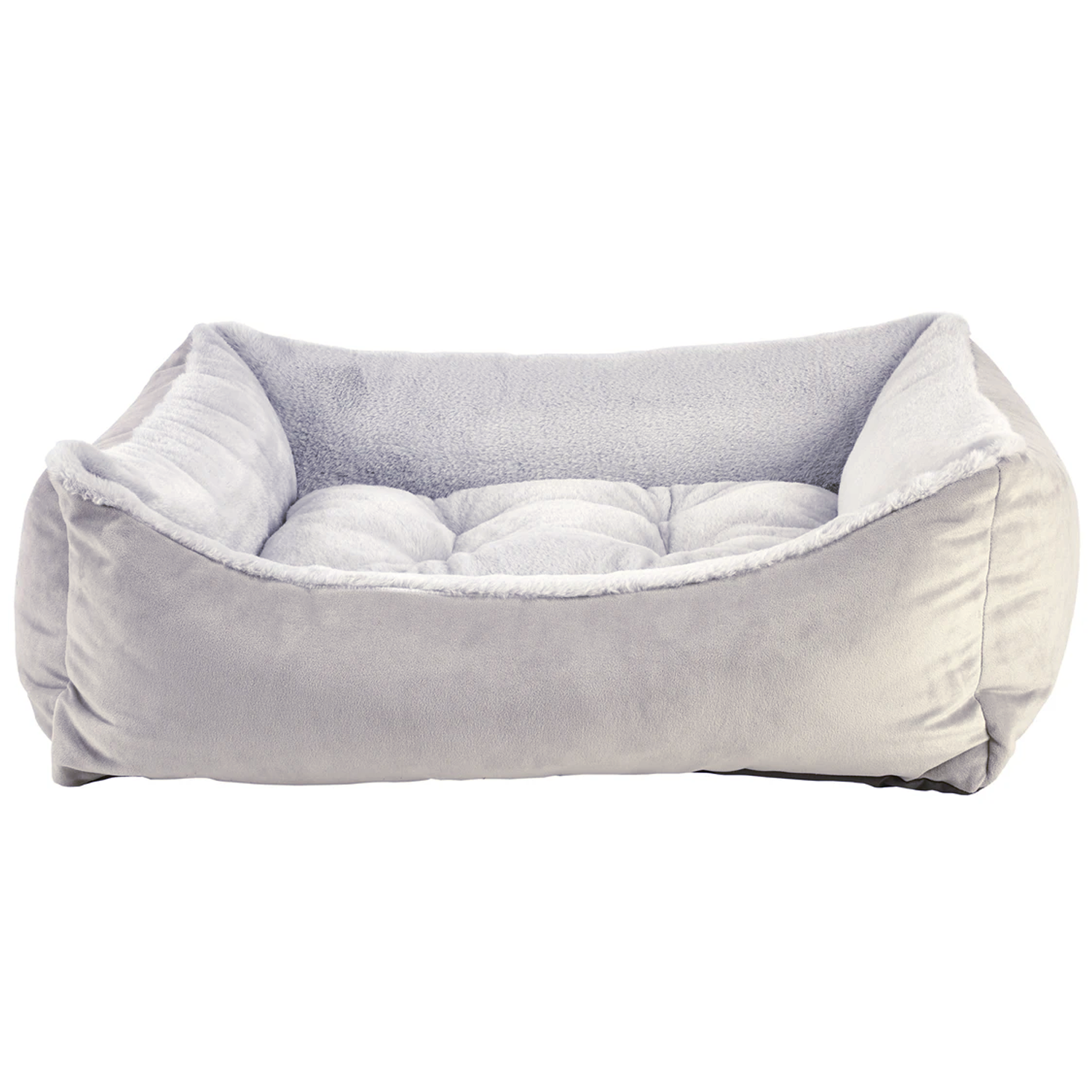 Scoop Dog Bed: Cloud