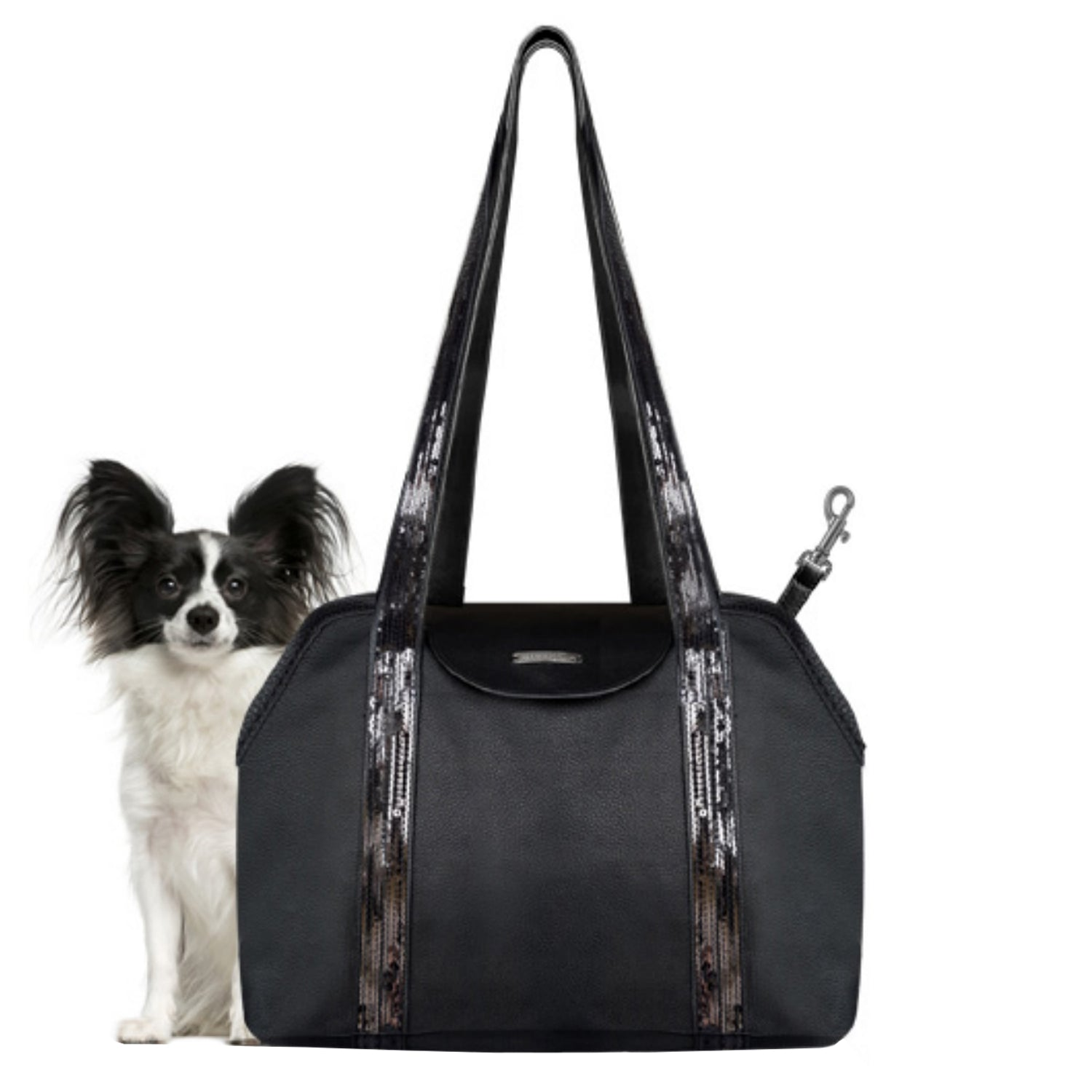 Black Eden Dog Carrier