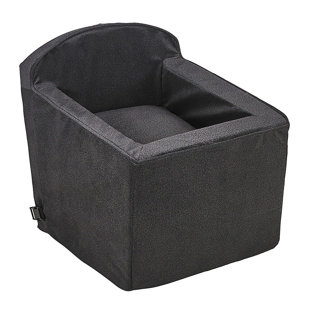 Dog Booster Seat: Flint Stone