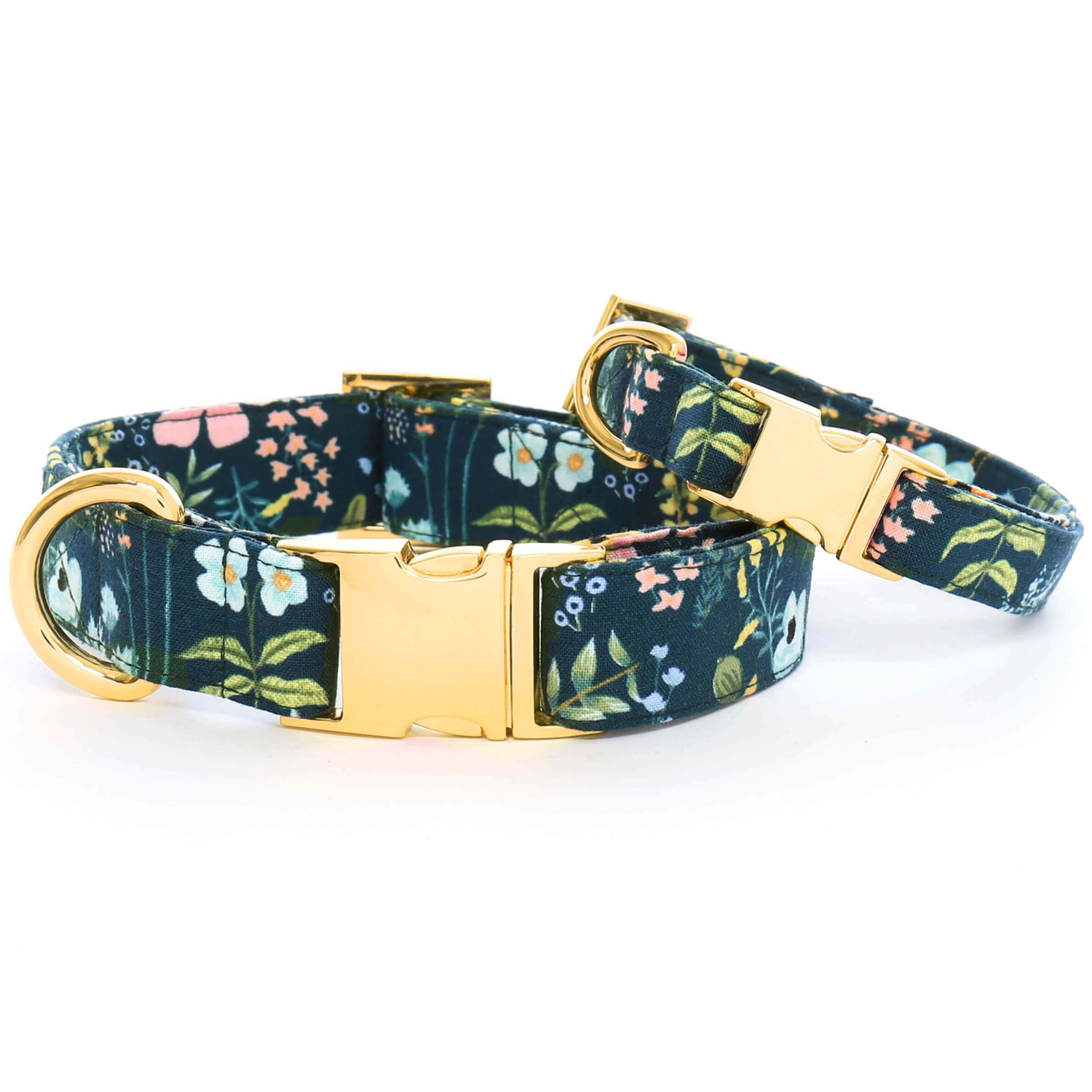 Herb Garden Dog Collar