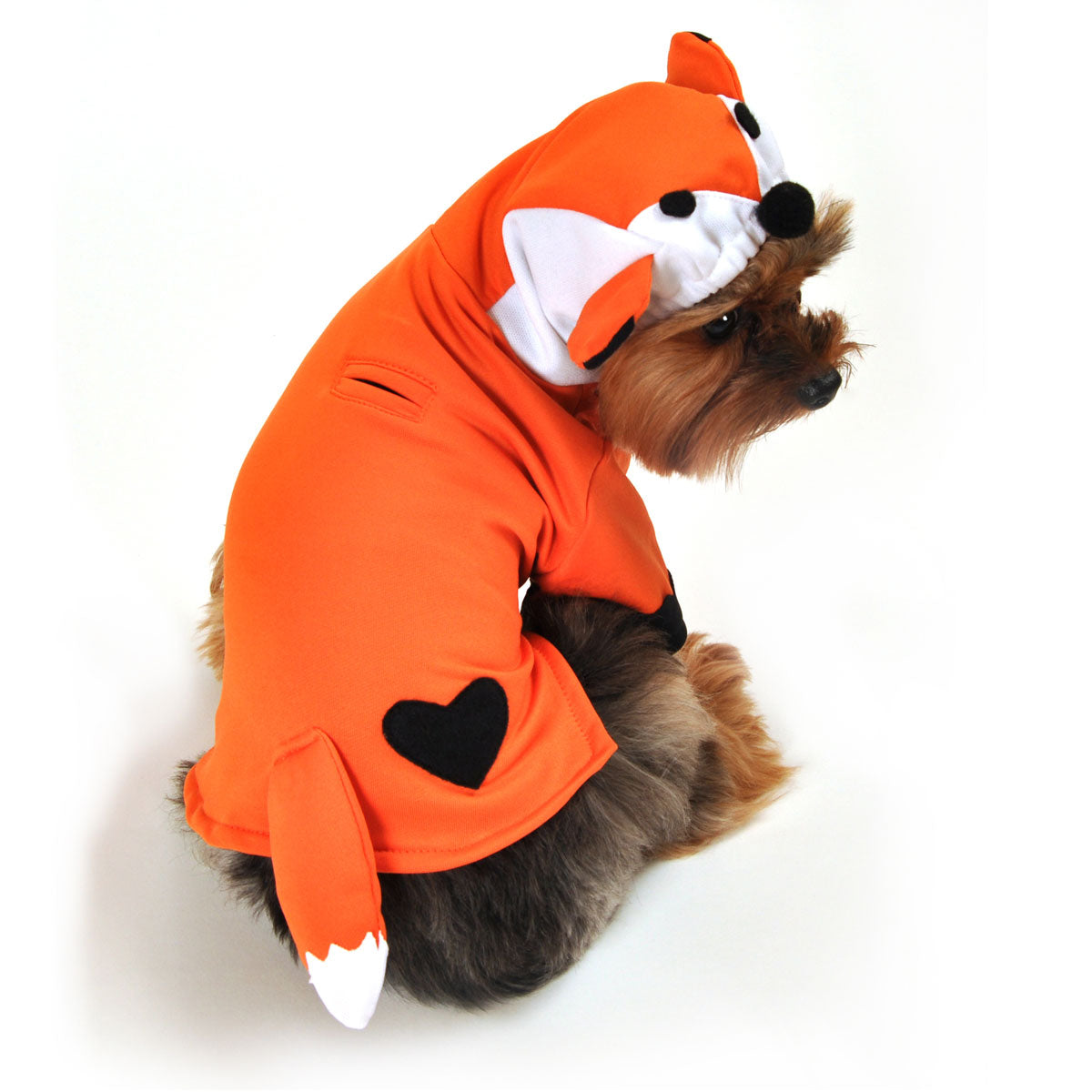 Fox Dog Costume