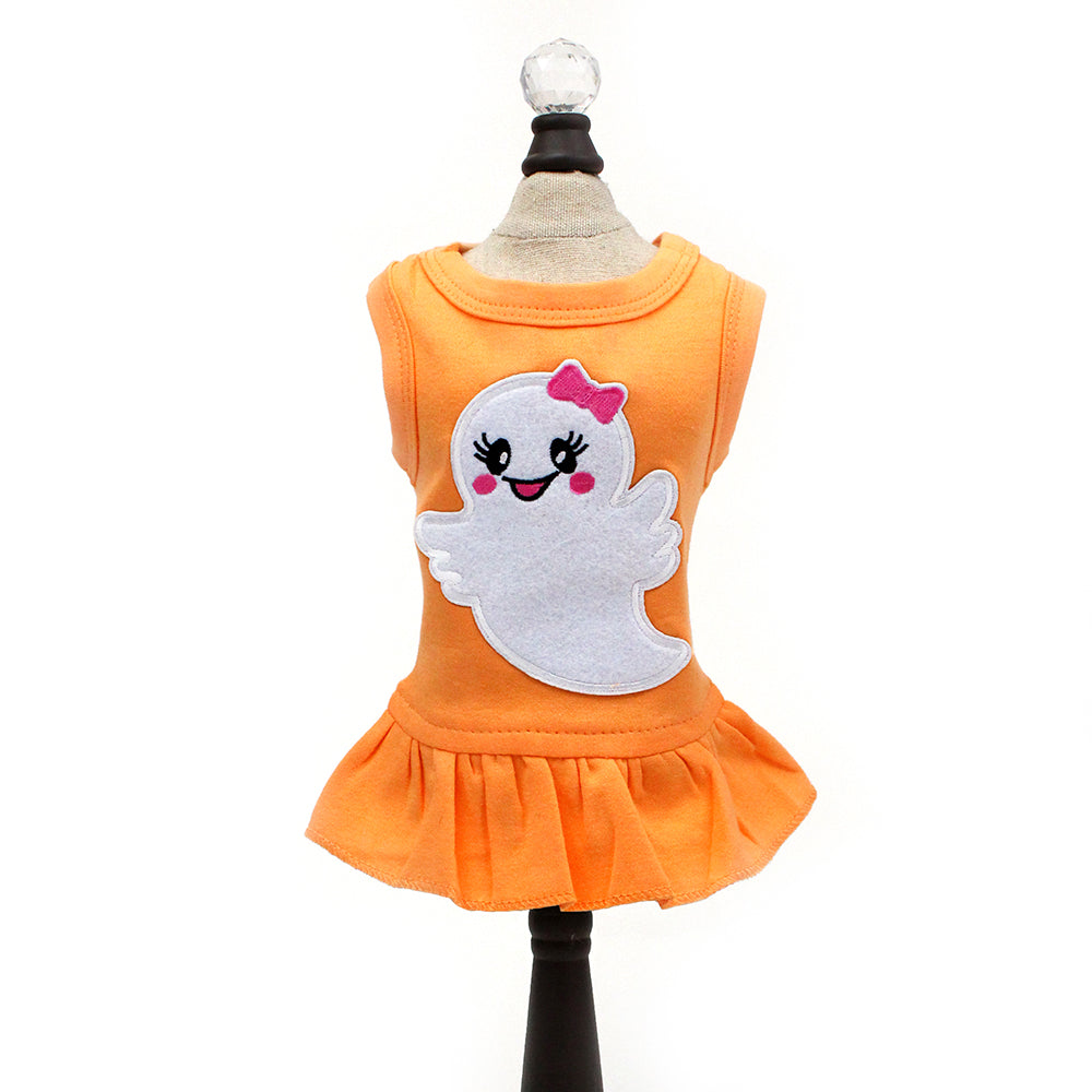Ms. Boo Dog Dress Costume