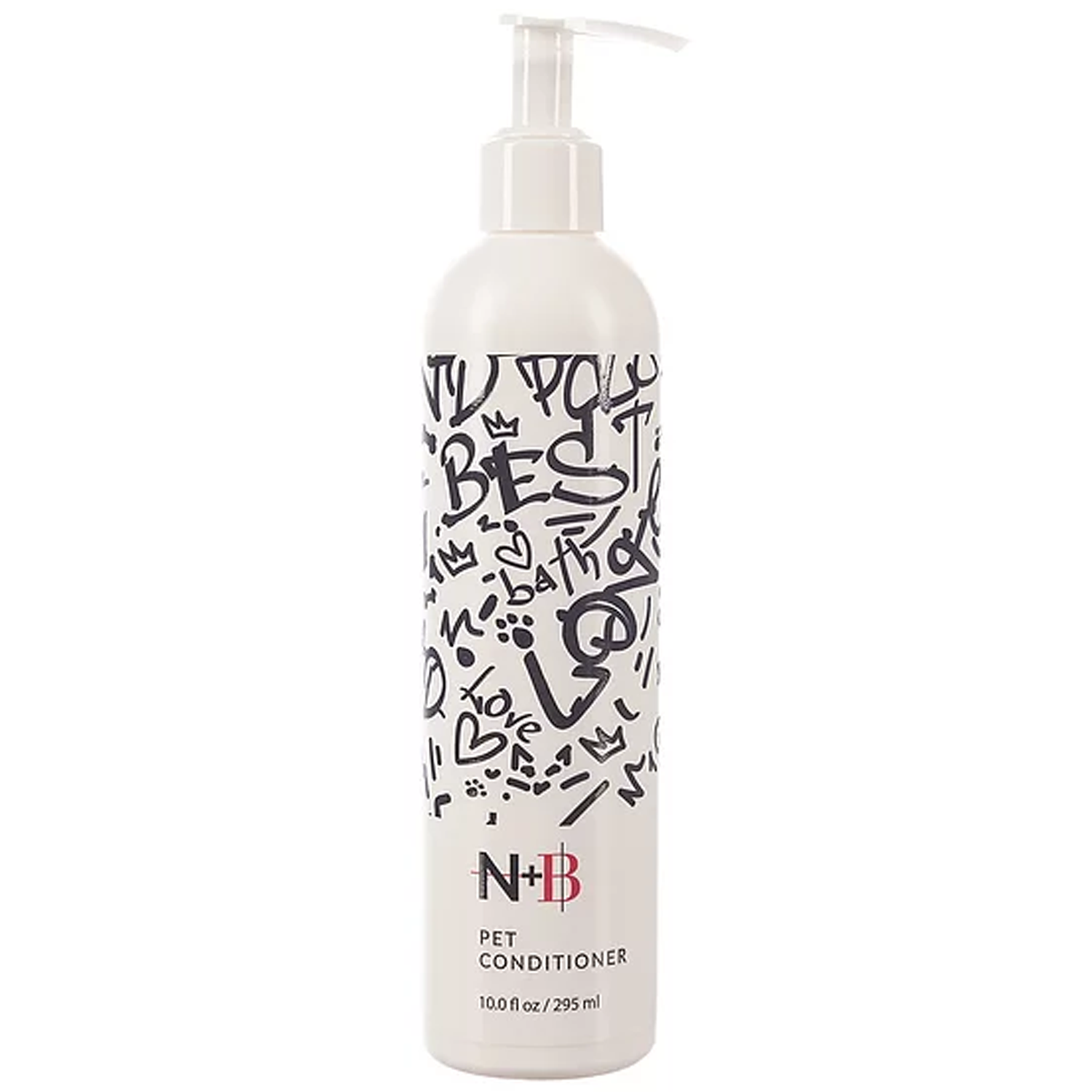 Nicole + Brizee Dog Conditioner