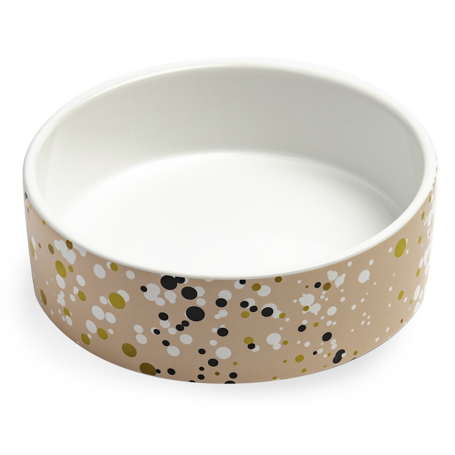 Paris Dog Bowl