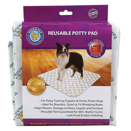 PoochPad Reusable: 2 Pack