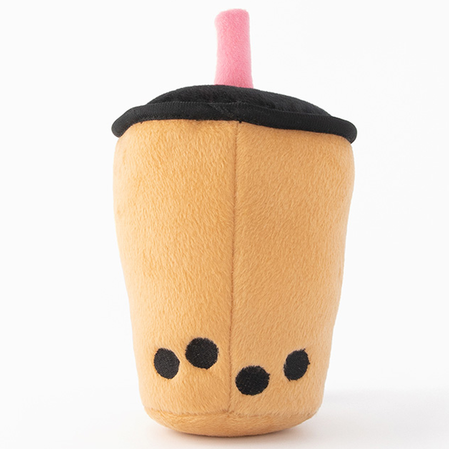 Boba Milk Tea Dog Toy