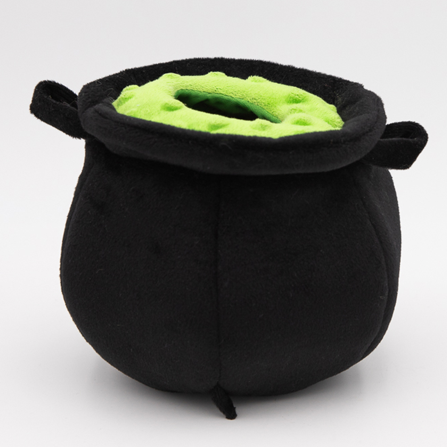 Witches Brew Dog Toy