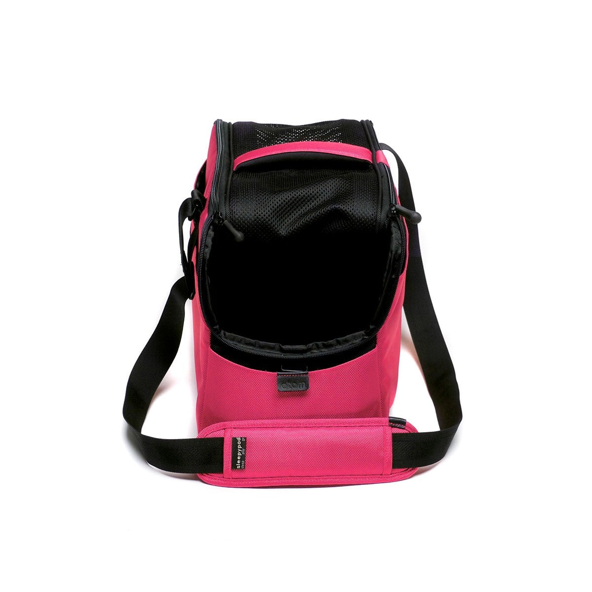 Atom Pet Carrier: Blossom Pink