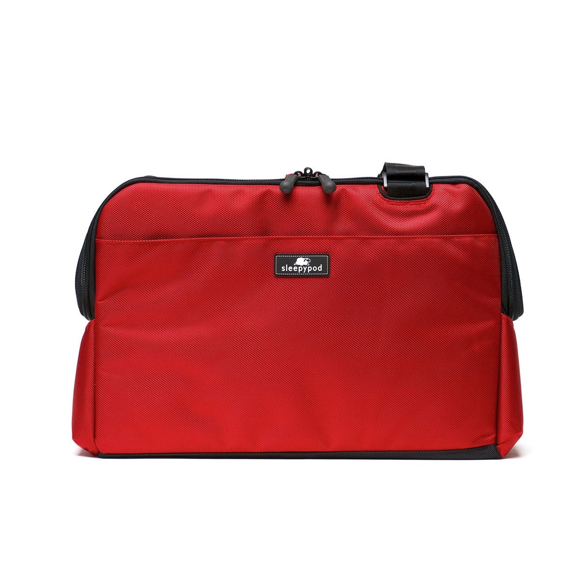 Atom Pet Carrier; Strawberry Red ; SleepyPod