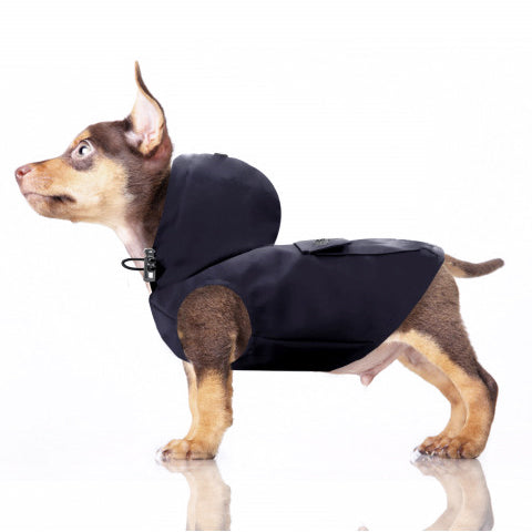 Babord Marine Dog Raincoat