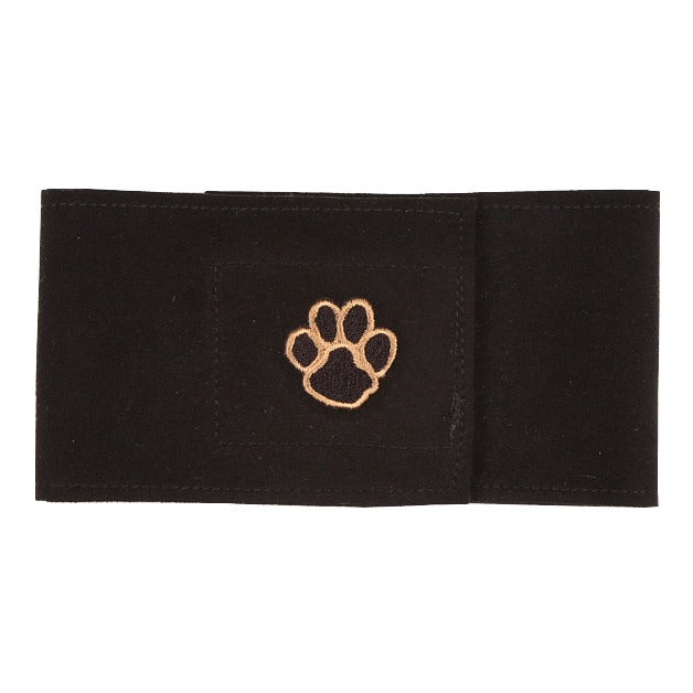 Paws Wizzer For Male Dogs: Black