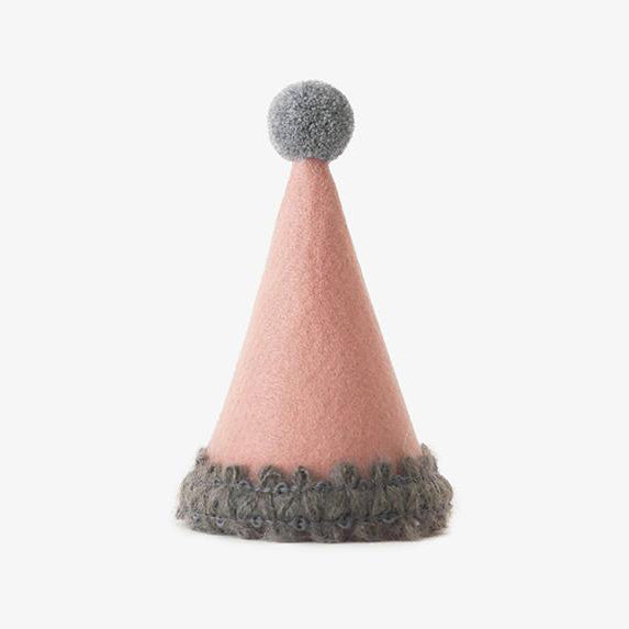 Bonbon Party Pet Hat: Pink