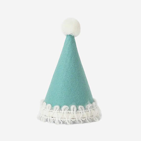 Pet Boutique - Designer Dog Accessories - Pets So Good Bonbon Party Pet Hat