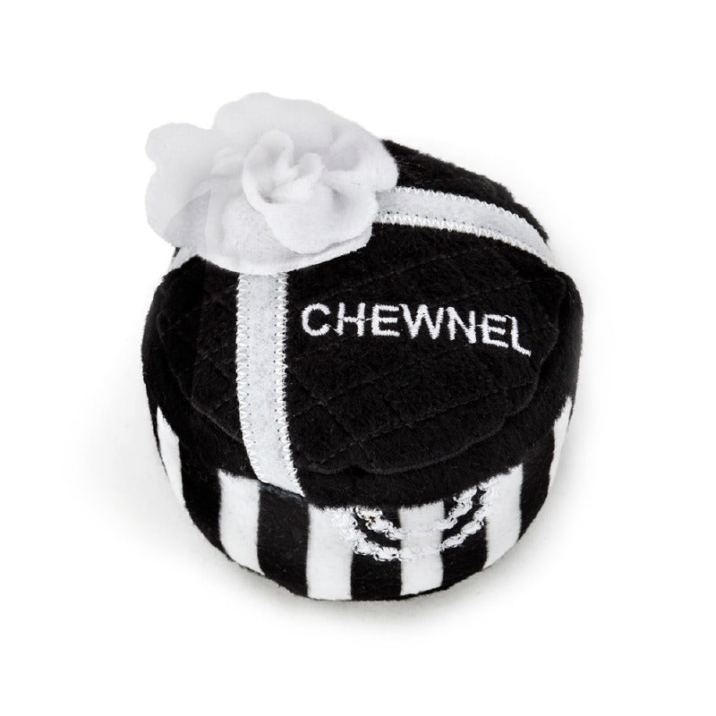 Chewnel Gift Box Dog Toy